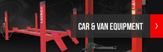 Car & Van Equipment