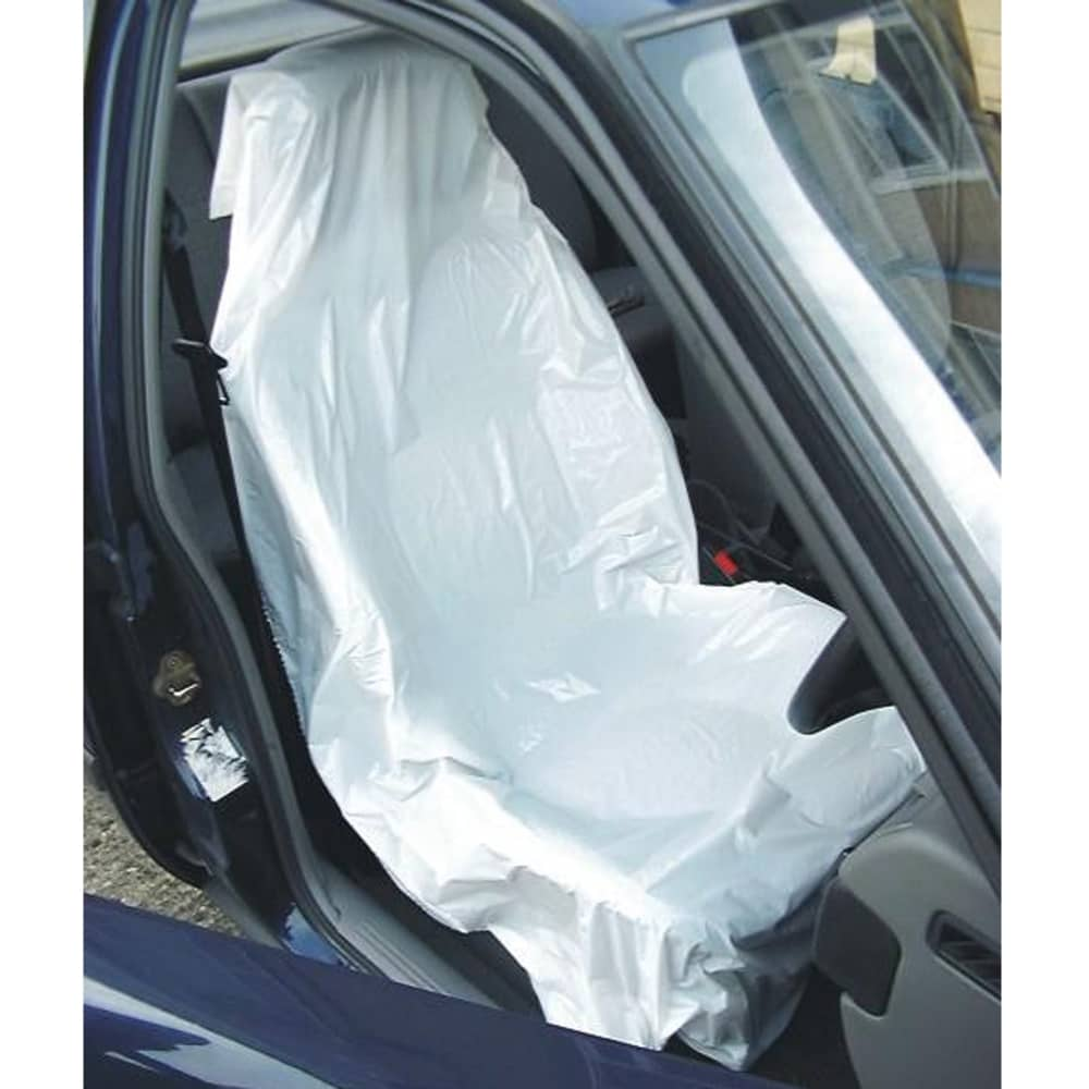 quality disposable car seat covers roll of 100 bag15. Black Bedroom Furniture Sets. Home Design Ideas