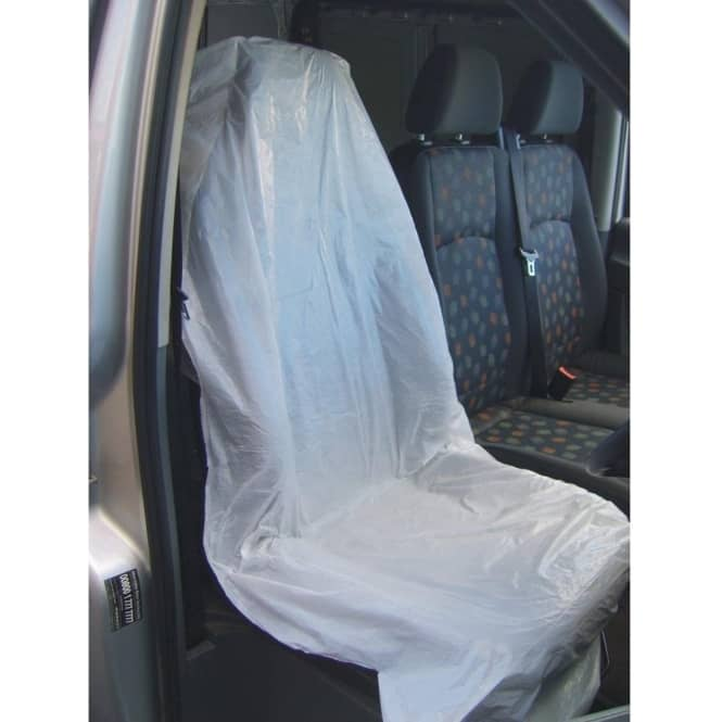 Standard Disposable Car Seat Covers